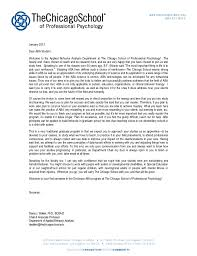 Sample Letter Of Intent Graduate School Psychology Cover Letters Of