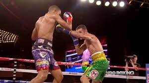 Felix Verdejo on Training Camp and ...