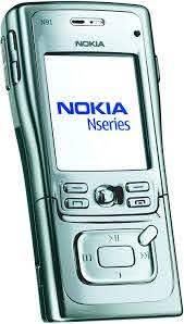 Amazon.com: NOKIA N91 SILVER [4GB ...