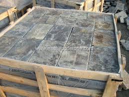 slate patio tiles golden flooring tile uk