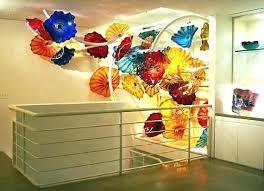 blown glass wall art blown glass wall art inside blown glass wall art gallery blown glass
