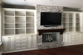 built in bookcase ideas that increase