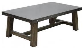 coffee table zinc coffee table industrial coffee tables zinc round coffee table zinc coffee