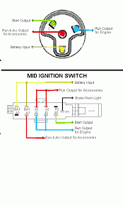 universal truck wiring diagram help wiring up push start button and ign switch ford truck and wiring it up like