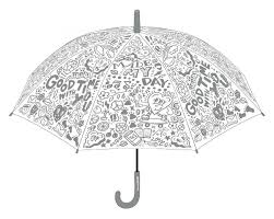 ファミマでオシャレ傘買えるよ 人気イラストレーターとのコラボ
