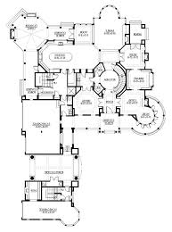 6 bedroom luxury house plans photo 4 of 4 house plan craftsman plan square feet 5