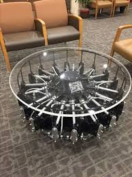 Radial engine coffee table | Cool Design | Pinterest | Engine coffee table  and Men cave