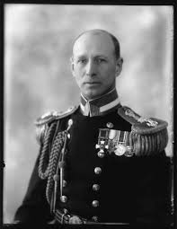 NPG x124261; Harry Herbert Johnson - Portrait - National Portrait Gallery