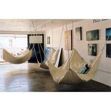 Indoor hammock -- I LOVE this !