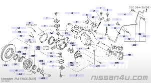 axle & front suspension illustration 3, nissan patrol(gr) 2000 Nissan Patrol Wiring Diagram Free front axle & front suspension illustration 3, nissan patrol(gr) 2000 89 Nissan Pickup Electrical Diagram