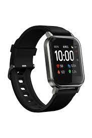 Haylou Ls02 Akıllı Saat, Ios Ve Android Uyumlu, Siyah Fiyatı, Yorumları -  TRENDYOL