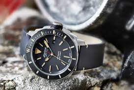 Alpina 1883 Genève Alpina Watches The Alpina Seastrong Diver 300 Automatic Alpina Watches Swiss Watch Brands Watch Trends