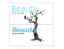beauty book jessica bahling i organized the essays in a clean and interesting way visuals that show a bird eastern view and a caged bird western view