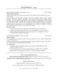 Ceo Resume Template Inspiration Ceo Resume Templates Download Sample Examples Letsdeliverco