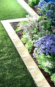 flower bed edging ideas flower bed edging ideas wood flower bed edging garden border edging best