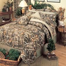 realtree max 4 camo bedding