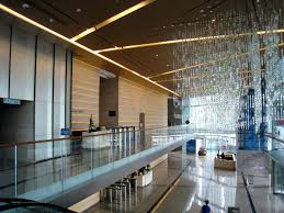 corporate office lobby. Office Lobby Interior Design Corporate Grand International Commerce Centre Wikipedia R