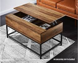 lift top coffee table melbourne