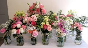 Mason Jar Decorations For Bridal Shower Mason Jars 19