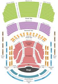 Adrienne Arsht Seating Chart Knight Concert Hall At The Adrienne Arsht Center Tickets