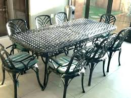 literarywondrous black outdoor dining set wrought iron patio dining set black wrought iron patio dining set