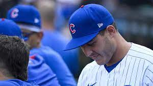 Cubs Fans After Trade ...
