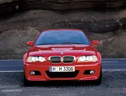 BMW M3 Coupe (E46) specs - 2000, 2001, 2002, 2003, 2004, 2005 ...