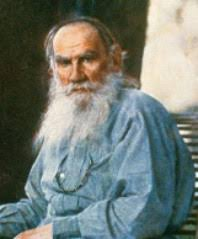 Image result for leo tolstoy