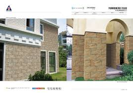 Small Picture Best Quality Tiles Front Wall Exterior Wall Designs Of House Buy