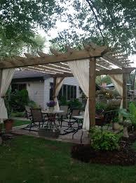 Creating Your Own Outdoor Paradise Building A Pergola To Enjoy Pergola Selber Bauen Eine Anleitung Und Tolle Inspirationen