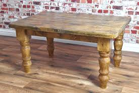 ... Rustic Coffee Tables And End For Sale With Wheels ...