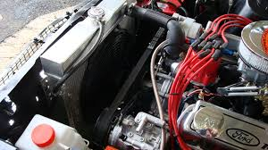 american eagle radiators champion ford mustang forum click image for larger version 05675 jpg views 1027 size 613 9