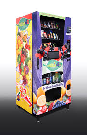 Best Healthy Vending Machine Franchise Unique Free Healthy Vending In Schools Healthier 48U VendingThe Best