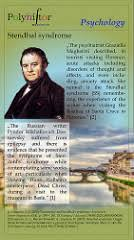 stendhal syndrome if you like us follow on facebook f flickr stendhal syndrome by polyhistorscience