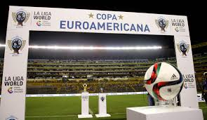 2015 Copa EuroAmericana