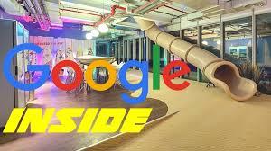 google dublin office. Amazing Modern Office Google Inside Fun Facts Dublin I