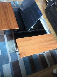 50 diy lift top coffee table for