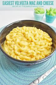 velveeta mac and cheese makes dinner
