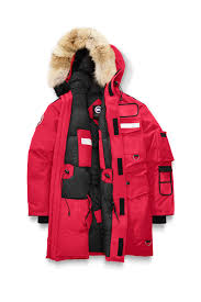 Men s Arctic Program Resolute Parka   Canada Goose ...
