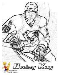 Small Picture Hockey Coloring Pages Coloring Coloring Pages