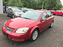 2010 Chevrolet Cobalt LS 4dr Sedan In Orwell OH - Reel's Auto Sales