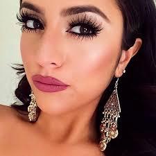 makeup idea