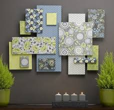 Beautiful 3d Inexpensive Wall Art Ideas Flowers Abstract Motifs Grey  Wallpapers Framed Picture