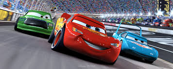 cars the movie cover.  Movie Image May Contain Car And Outdoor Inside Cars The Movie Cover