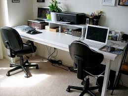 office computer desks for home. Brilliant Office Endearing Home Office Furniture For Two People Diy Computer Desks  Types Of Inside