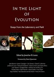in the light of evolution essays from the laboratory and field image