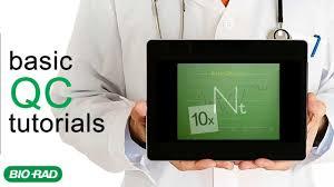 Bio Rad Quality Control Chart Bio Rad Qc Channel