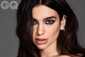 dua lipa interview sometimes i do need to stop and pinch myself