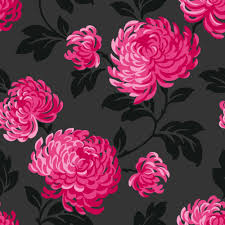 Pink Flower Wallpaper For Bedrooms Teal And Pink Bedroom Fine Decor Wallpaper Bloom Floral
