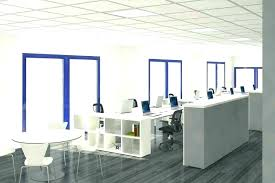 open office ideas. Simple Open Small Office Space Ideas Design Open  For Open Office Ideas